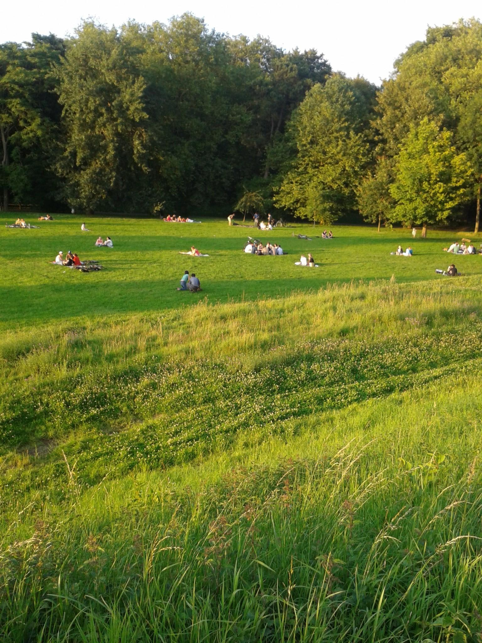 Le printemps des jardins lillois lu es cologistes de for Le jardin d alix lille